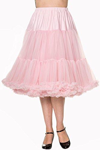 Banned Lifeforms Petticoat (Schwarz) - 2
