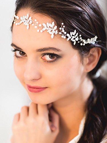 ᐅ Handmadejewelrylady - Hochzeits-Kristall-Strass ...