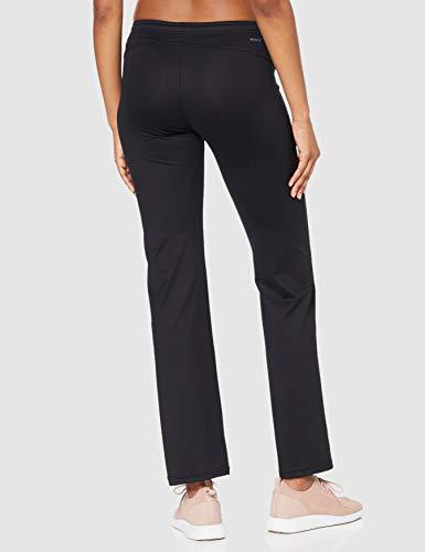 Venice Beach Damen Lange Hose Jazzy Pants, Schwarz, M, 12023-990 - 4